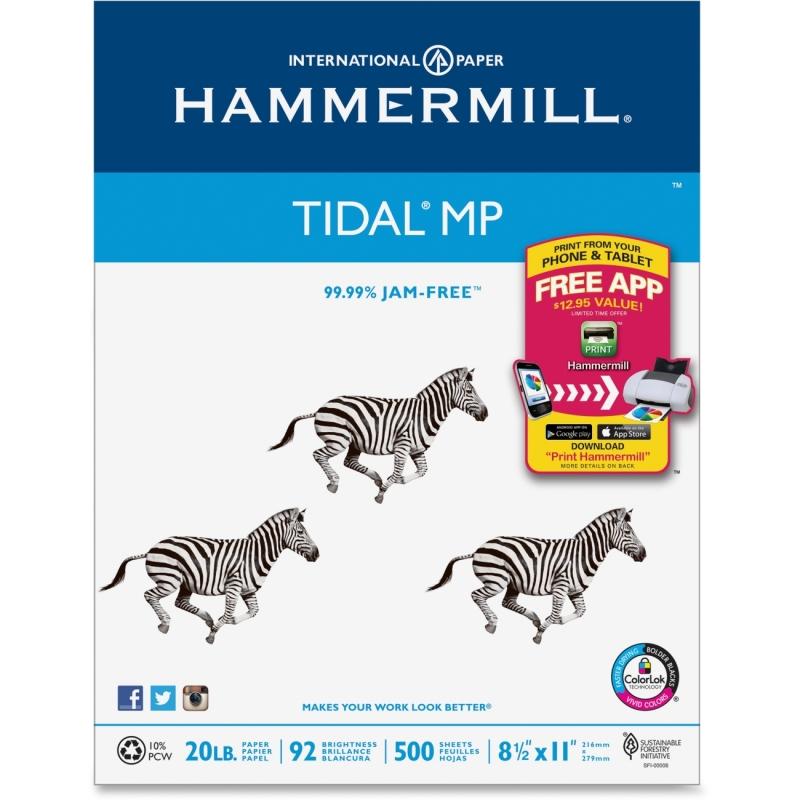 Hammermill Tidal MP Paper 162008PL HAM162008PL