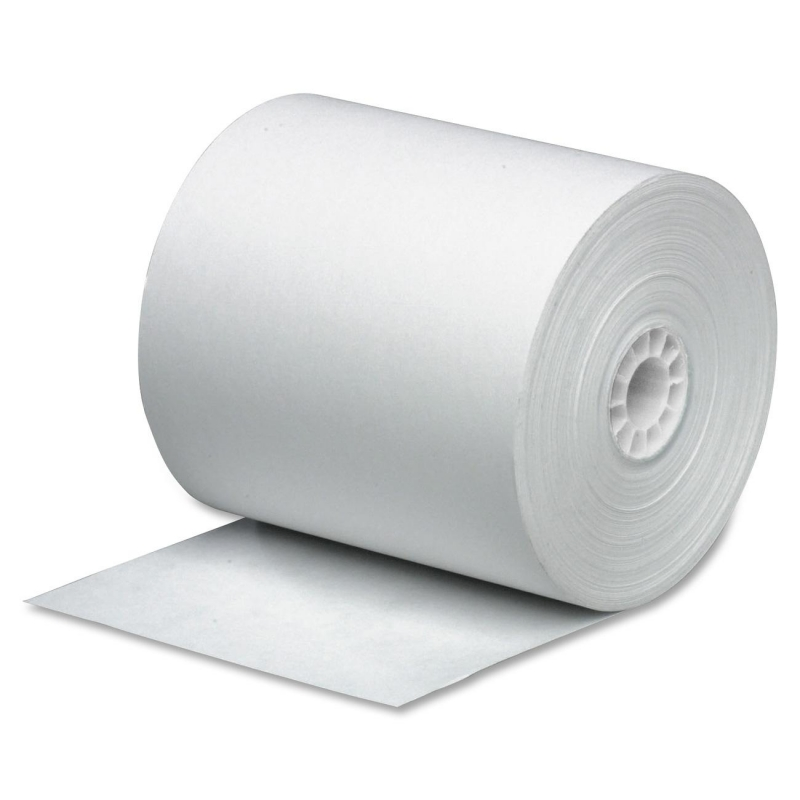 Business Source Single Ply Roll 31827 BSN31827