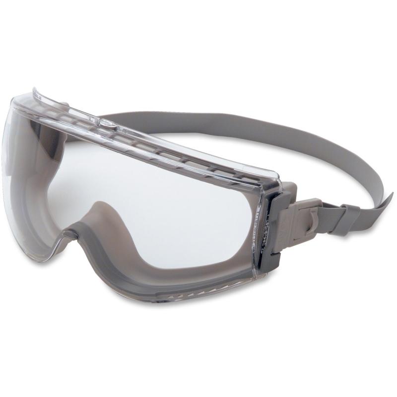 Uvex Stealth Chemical Splash Safety Eyewear S3960C UVXS3960C