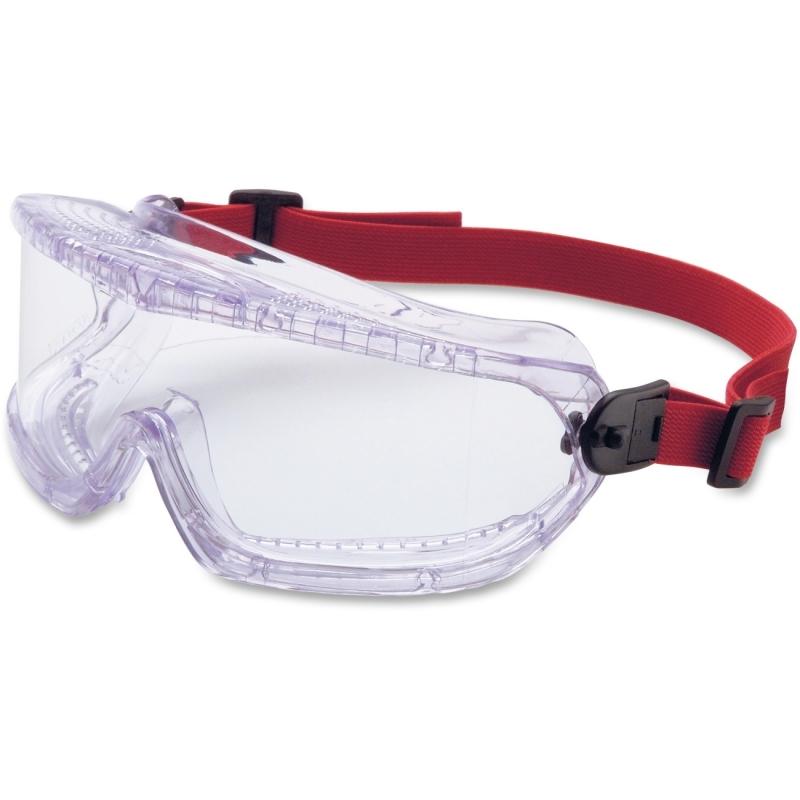 NORTH V-Maxx Antifog Clear Goggles 11250800 NSP11250800