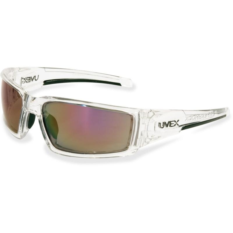 Uvex Hypershock Ice Frame Eyewear S2974 UVXS2974