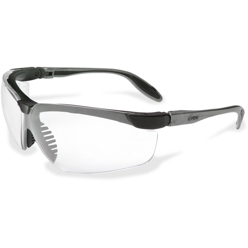 Uvex Genesis Slim Clear Lens Safety Eyewear S3700 UVXS3700