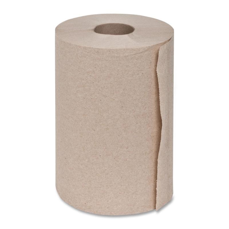 Genuine Joe Hard Wound Roll Towel 75004322 GJO22200