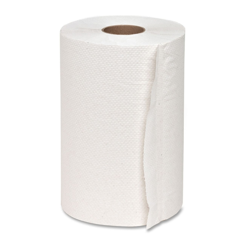 Genuine Joe Hardwound Roll Towel 75004321 GJO22300