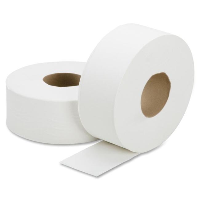 SKILCRAFT Jumbo Roll Toilet Tissue 8540015909072 NSN5909072 8540-01-590-9072