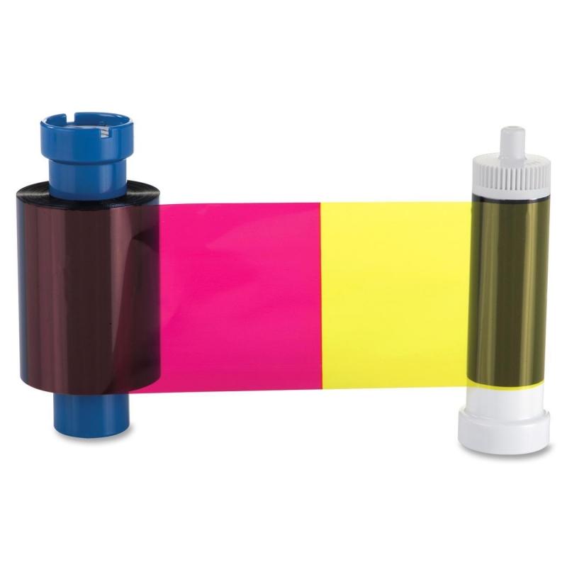 SICURIX Baumgartens Printer Ribbon Cartridge MA250YMCKOK SRXMA250YMCKOK