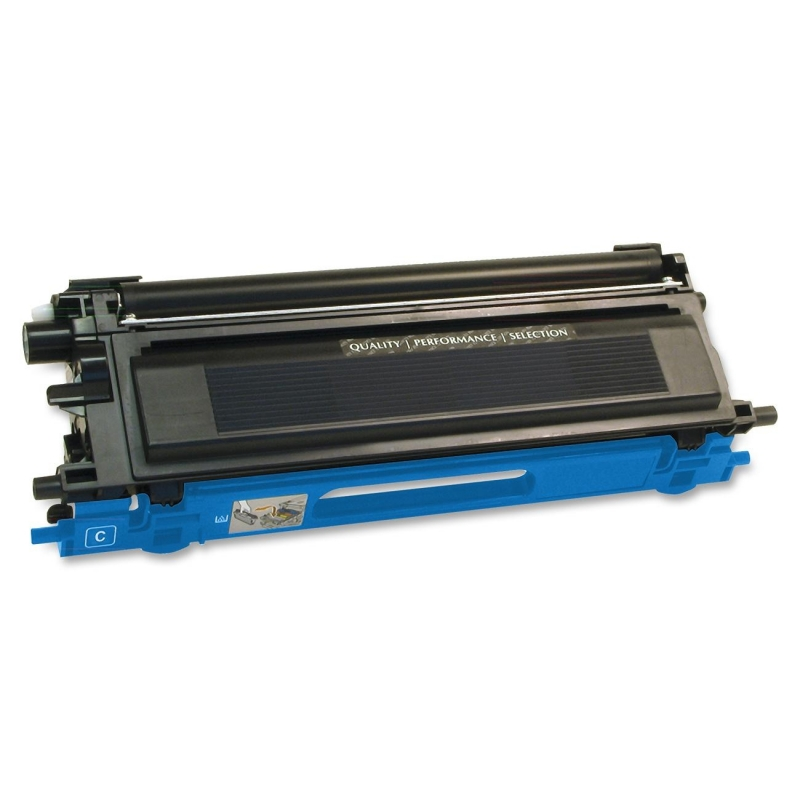 West Point Remanufactured Toner Cartridge Alternative For Brother TN115 200466P WPP200466P