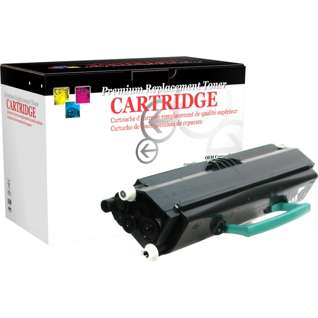 West Point Toner Cartridge 115193P