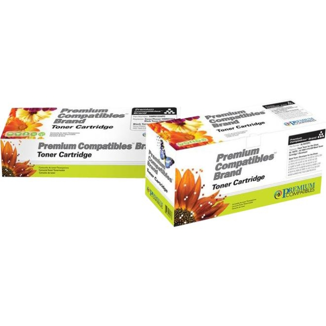 Premium Compatibles Toner Cartridge TN540PCI