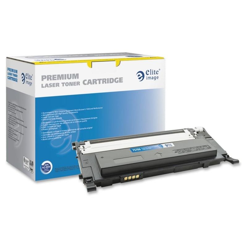 Elite Image Remanufactured Toner Cartridge Alternative For Dell 330-3012 75706 ELI75706