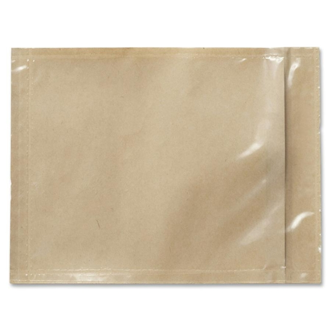 3M Non-Printed Packing List Envelope NP-2 MMMNP2
