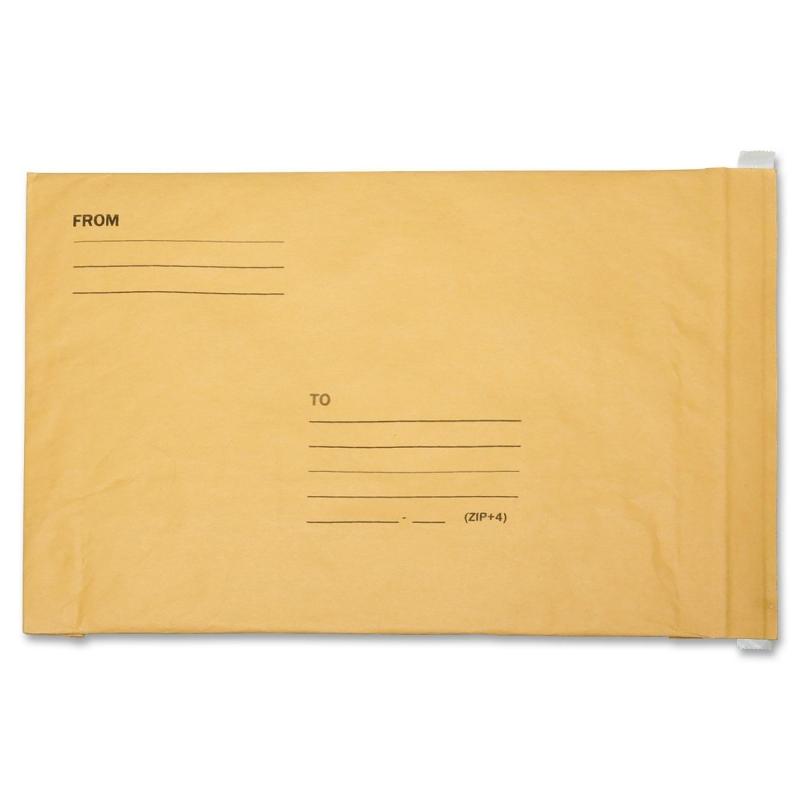 SKILCRAFT Lightweight Cushioned Mailer 2811436 NSN2811436