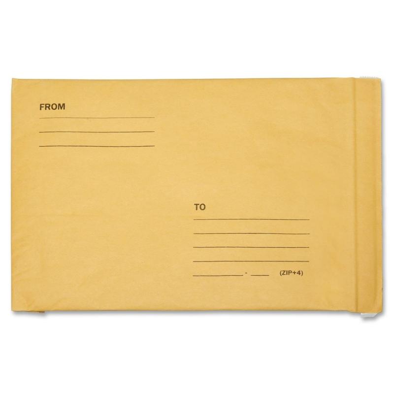 SKILCRAFT Lightweight Cushioned Mailer 2900343 NSN2900343