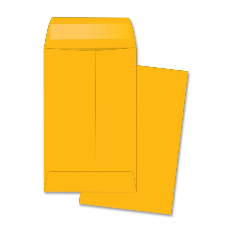 Business Source Little Coin Kraft Envelope 04440 BSN04440