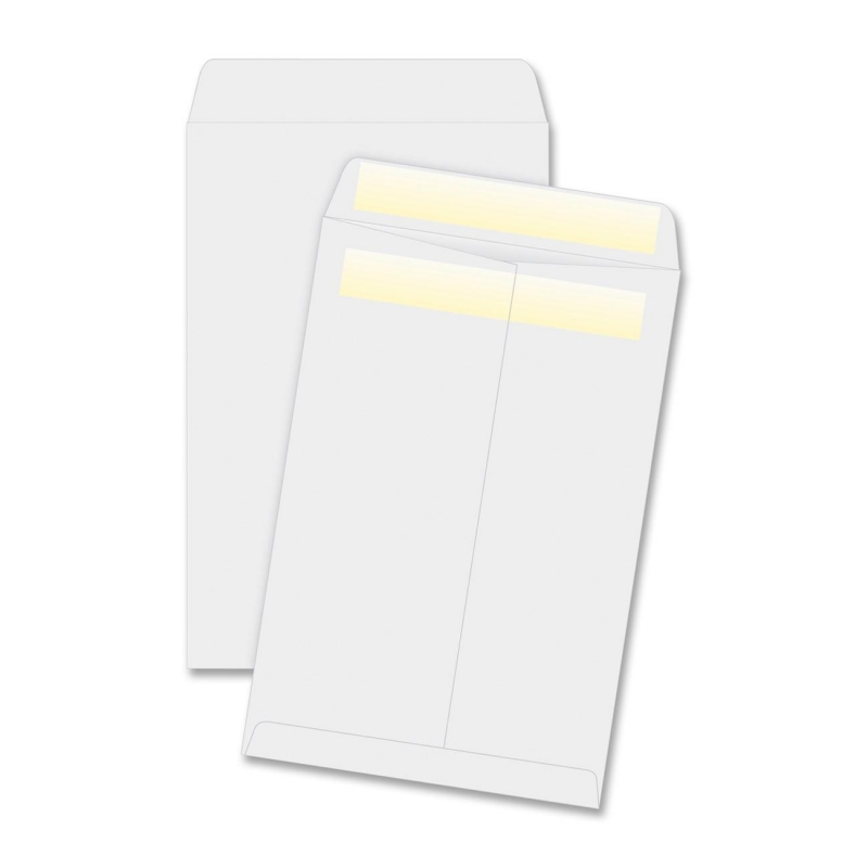 Business Source Press-To-Seal Catalog Envelopes 04647 BSN04647