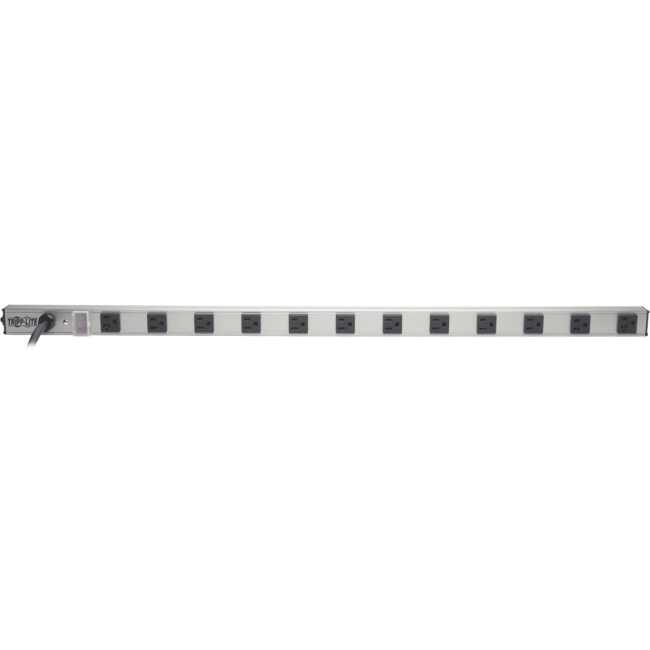 Tripp Lite 12-Outlets Surge Suppressor/Protector SS361220