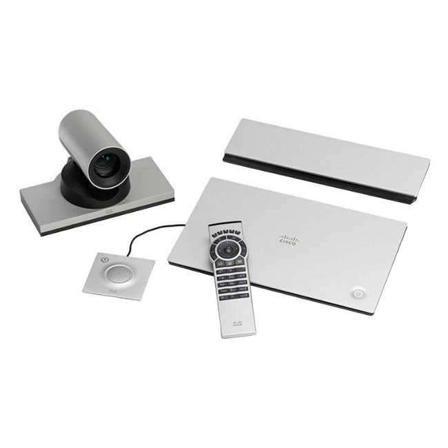 Cisco TelePresence Quick Set With Precision HD 1080p 12x Camera CTS-SX20-PHD12X-K9 SX20