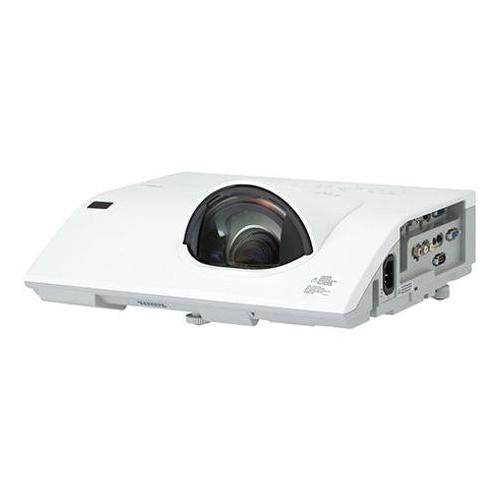 Hitachi LCD Projector CP-BX301WN