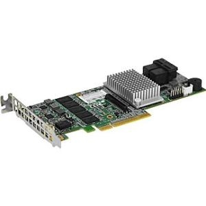 StarTech com PCIe mSATA/SATA Controller Card PEXMSATA3422