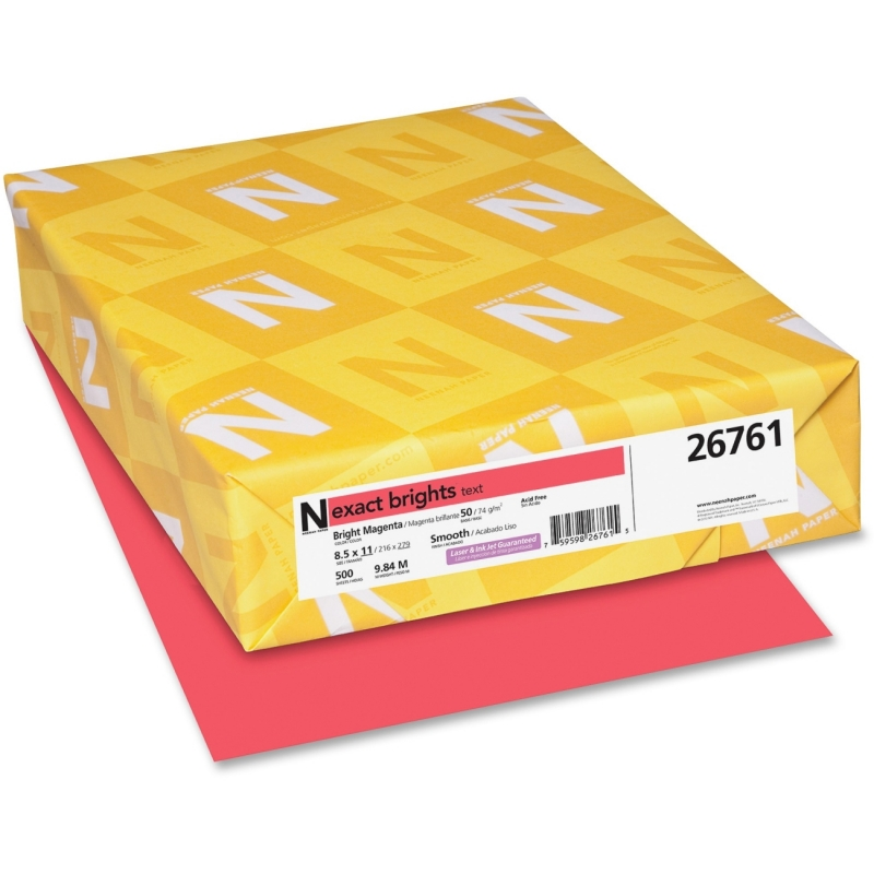 Exact Copy & Multipurpose Paper 26761 WAU26761
