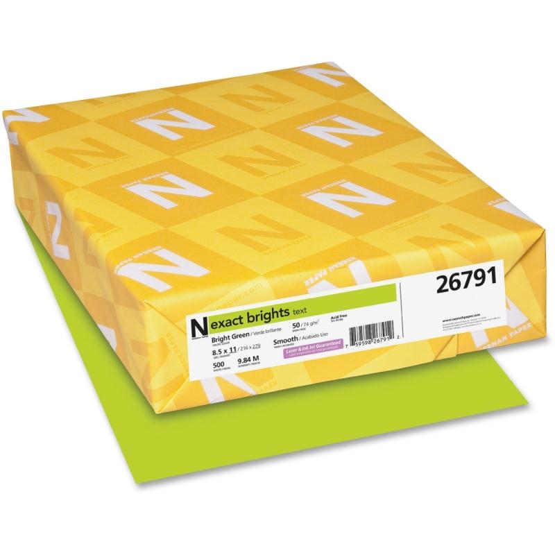 Exact Copy & Multipurpose Paper 26791 WAU26791