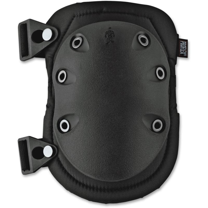 Ergodyne ProFlex 335 Slip Resistant Rubber Cap Knee Pad 18335 EGO18335
