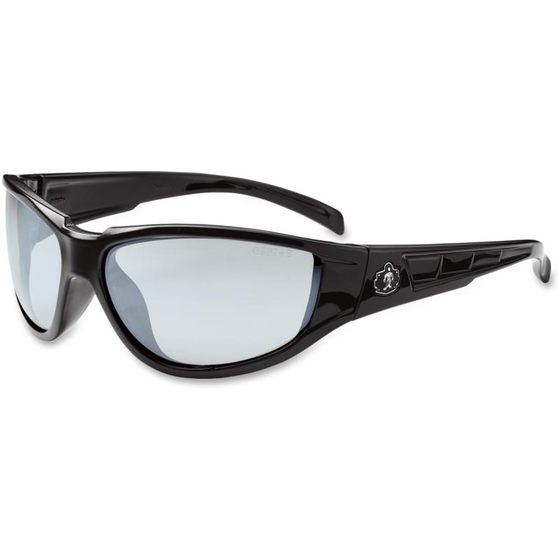 Ergodyne In/Outdoor Lens Safety Glasses 55080 EGO55080 Njord