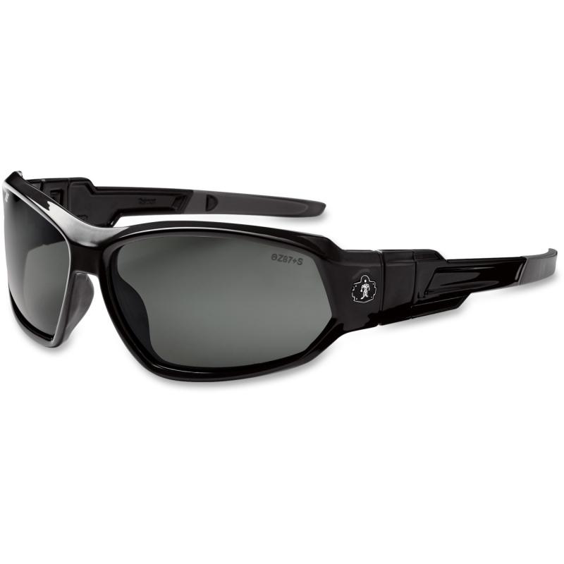Ergodyne Fog-Off Safety Glasses/Goggles 56033 EGO56033 Loki