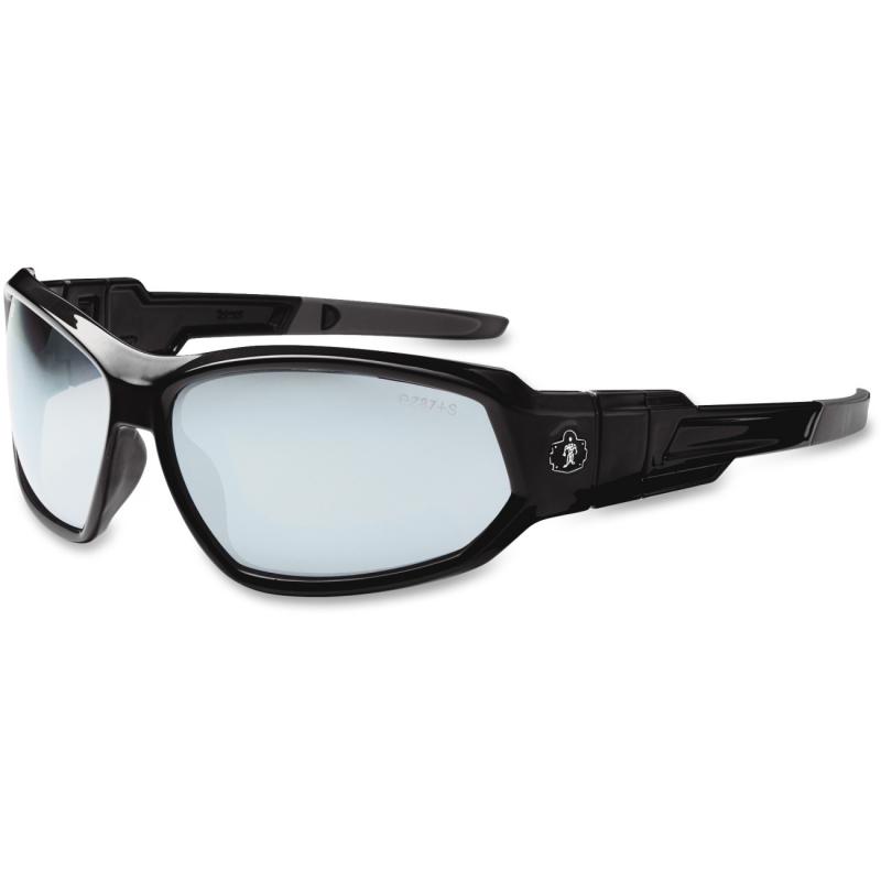 Ergodyne In/Outdoor Lens Safety Glasses 56080 EGO56080 Loki