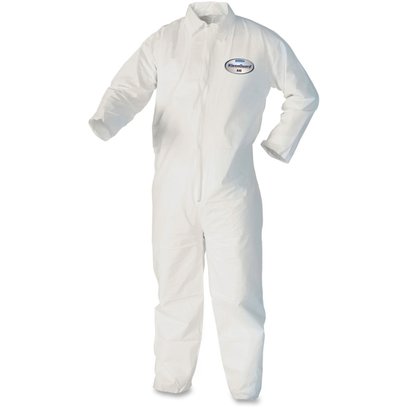 Kimberly-Clark A40 Protection Coveralls 44303 KCC44303