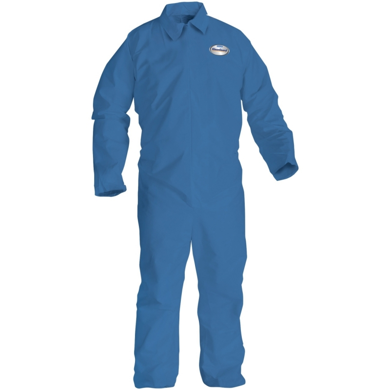 Kimberly-Clark A20 Particle Protection Coveralls 58503 KCC58503