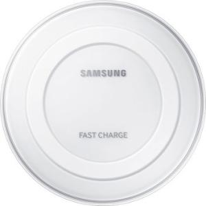 Samsung Fast Charge Wireless Charging Pad, White EP-PN920TWEGUS