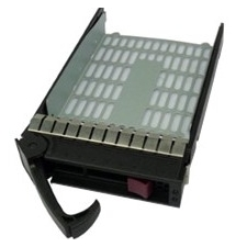 "EDGE 3.5"" SAS/SATA Drive Caddy For HP Servers PE247577"