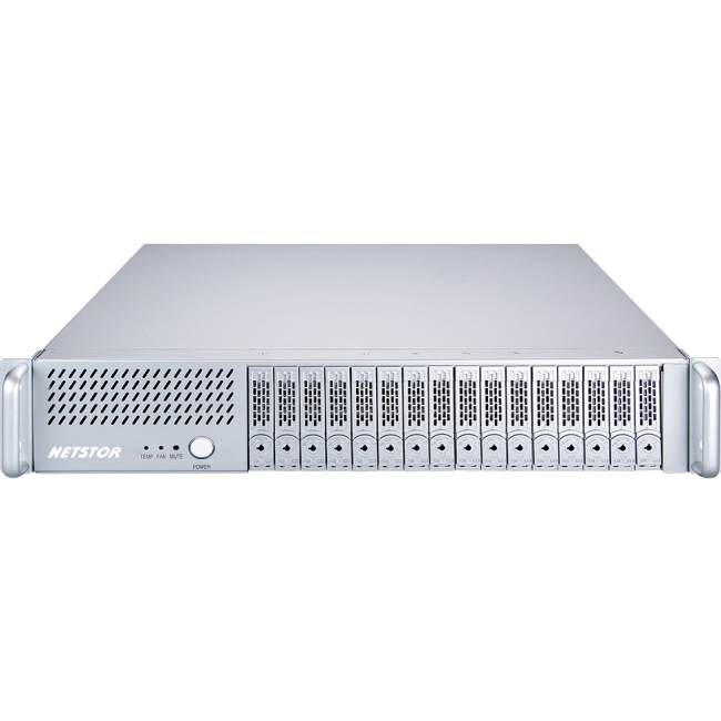 HighPoint NA338 Rackmount Enclosure NA338TB