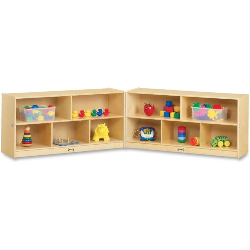 Jonti-Craft Fold-n-Lock Storage Shelf 0326JC JNT0326JC