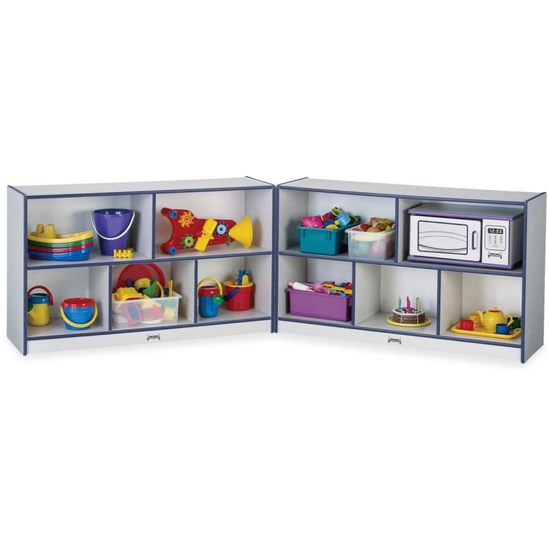 Rainbow Accents Fold-n-Lock Storage Shelf 0326JCWW112 JNT0326JCWW112