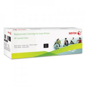 Xerox (CF380A) Remanufactured Toner, 2500 Page-Yield, Black XER006R03251 006R03251