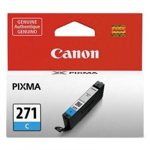 Canon 0391C001 (CLI-271) Ink, Cyan CNM0391C001 0391C001