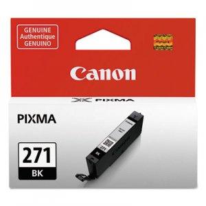 Canon 0390C001 (CLI-271) Ink, Black CNM0390C001 0390C001
