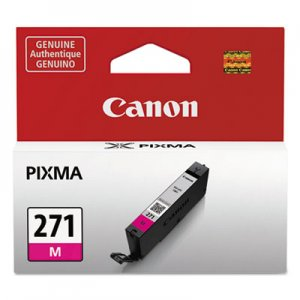 Canon 0392C001 (CLI-271) Ink, Magenta CNM0392C001 0392C001