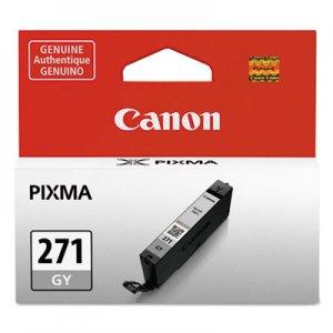 Canon 0394C001 (CLI-271) Ink, Gray CNM0394C001 0394C001