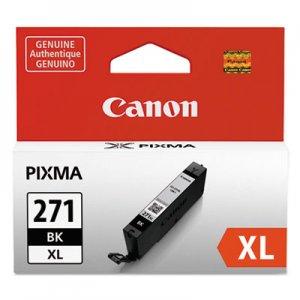 Canon 0336C001 (CLI-271XL) High-Yield Ink, Black CNM0336C001 0336C001