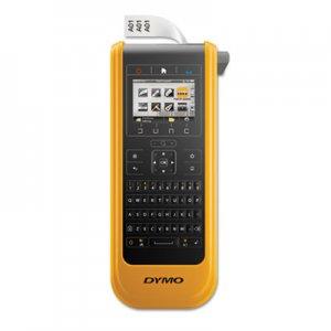 DYMO XTL 300 Industrial Label Maker, 23 mm/Second, 7 1/2w x 3 1/4d x 11 1/2h