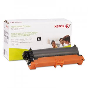 Xerox 006R03246 Remanufactured TN750 High-Yield Toner, Black XER006R03246 006R03246