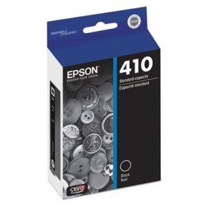 Epson T410020 (410) Ink, Black EPST410020 T410020