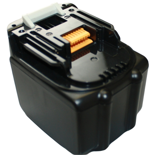BTI Li-On 14.4v 5.0ah Battery Power Tool - Makita Bl1430 MAK-BL1430-5.0AH
