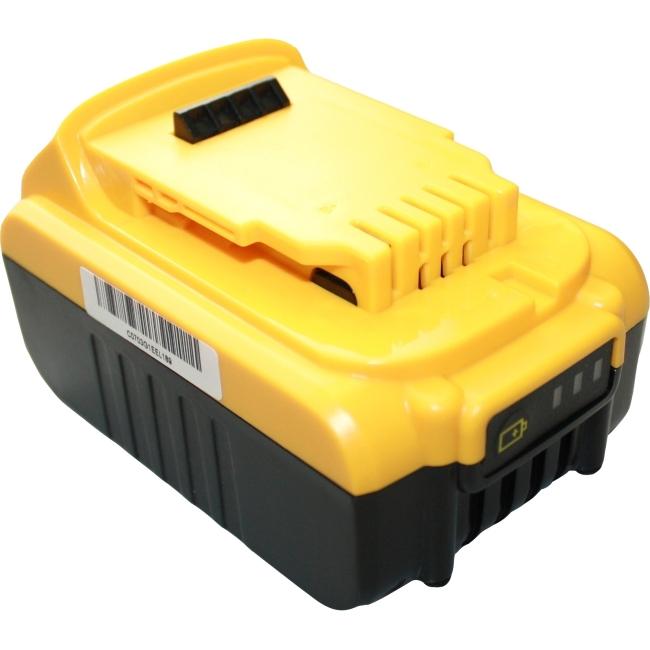 BTI Li-Ion Power Tool Battery For Dewalt Dcb203 18v 3.0ah DE-DCB203-3.0AH