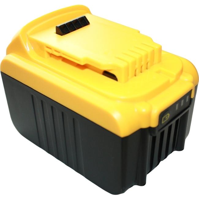 BTI Li-On 18v 4.5ah Battery Power Tool - Dewalt Dcb204 DE-DCB204-4.5AH
