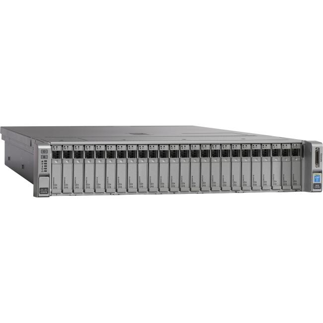 Cisco UCS C240 M4 Barebone System UCSC-C240-M4SX