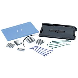 Panduit Opticom Fiber Splice Tray Kit FST6